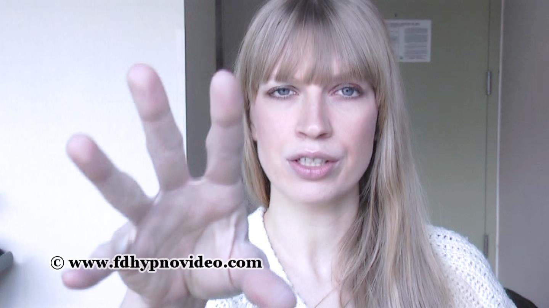 female hypnotist karina pov hypnosis movie
